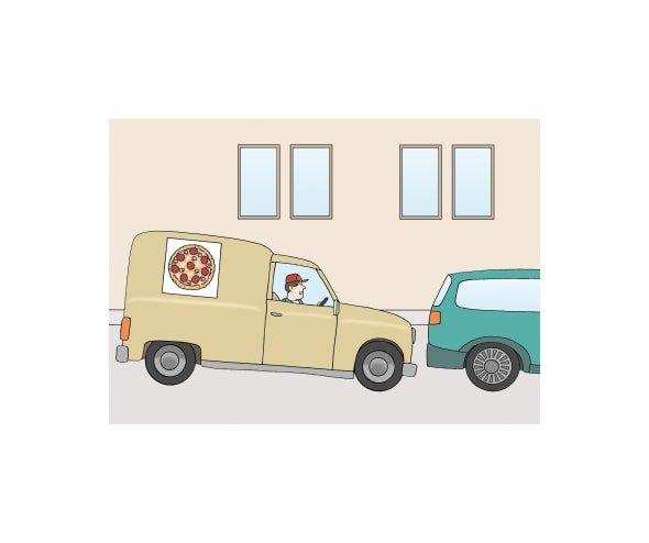 Wann gibt es die meisten Unfälle mit müden Auto-Fahrern?