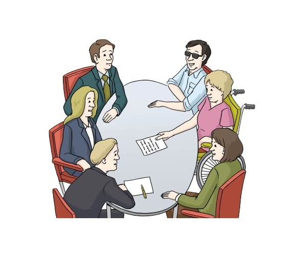 Ideen-Treffen