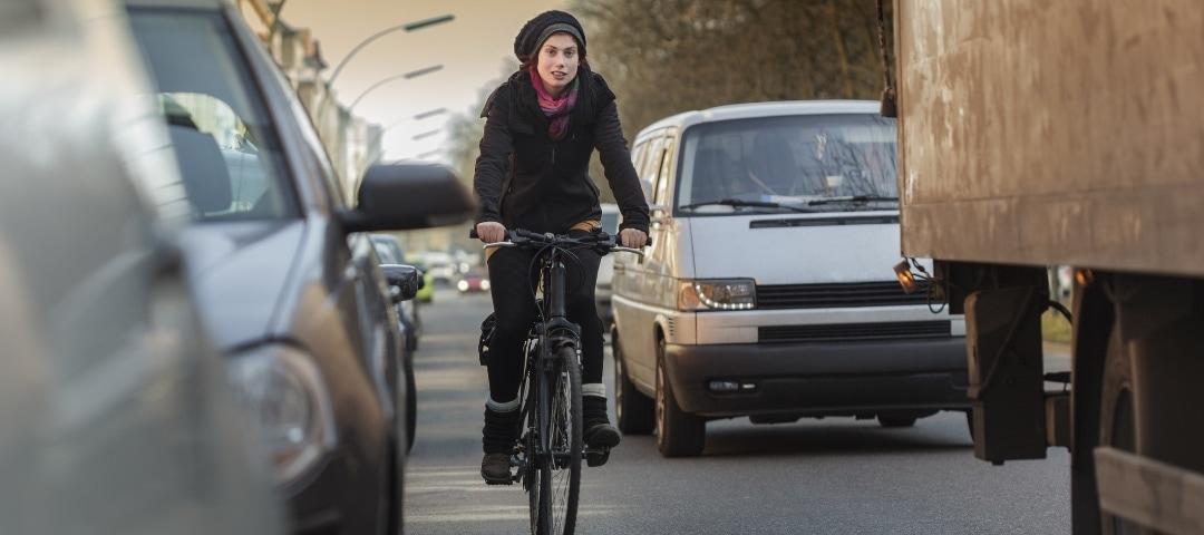Sicherer Straßenverkehr durch Perspektivenwechsel