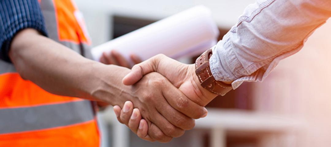 Gütesiegel Arbeitsschutz: Sicher und gesund punktet