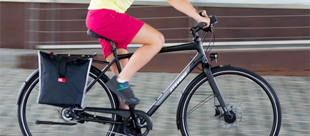 Welche Verkehrsregeln Fahrradfahrende kennen sollten