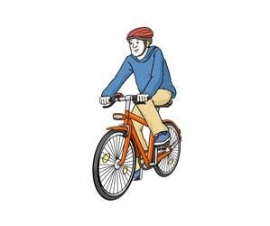 Tipp 5: Arbeits-Weg für Bewegung nutzen