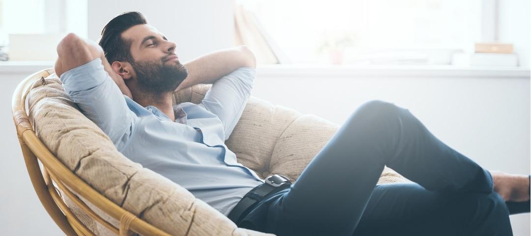Arbeitspausen einhalten – auch im Homeoffice