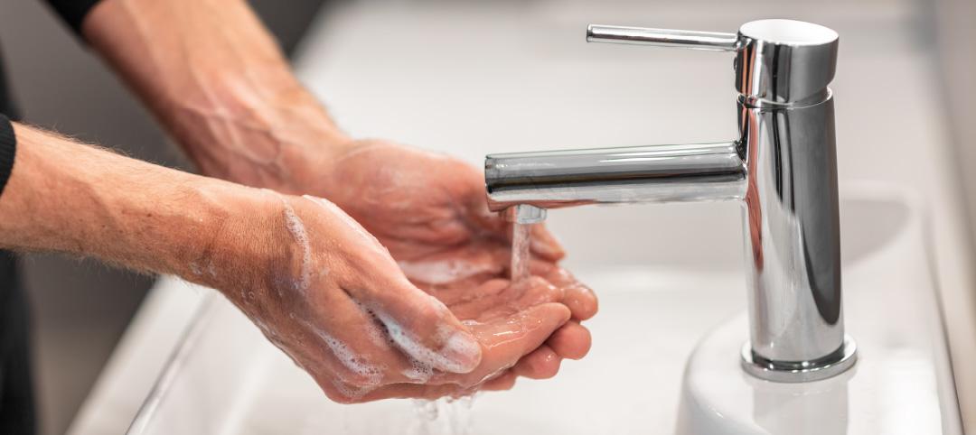 Hygienemaßnahmen beanspruchen die Hände