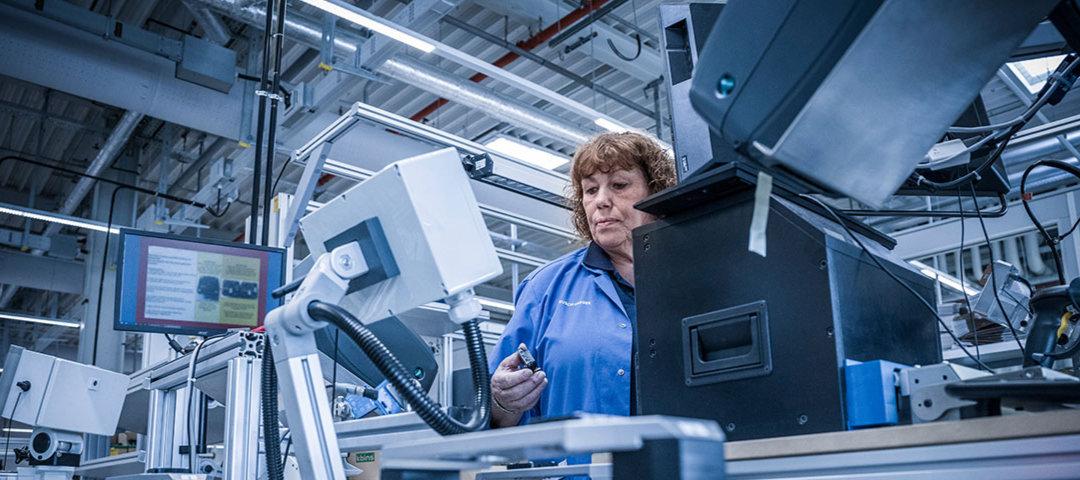 Die neue digitale Arbeitswelt