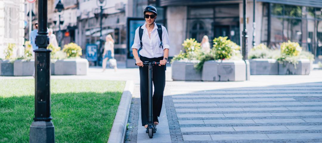 Fragen & Antworten: E-Scooter im Straßenverkehr