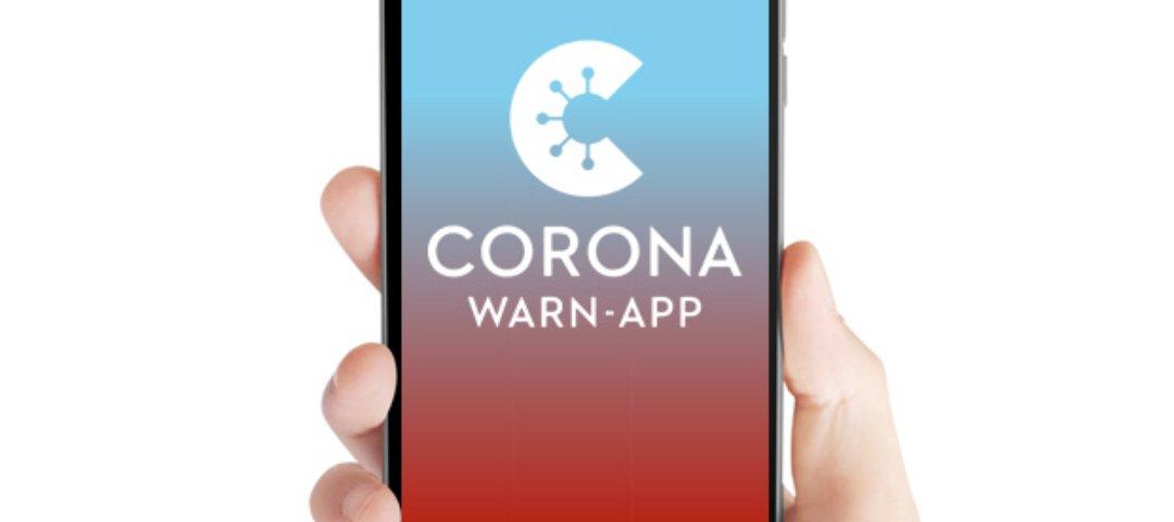 So funktioniert die Corona-Warn-App