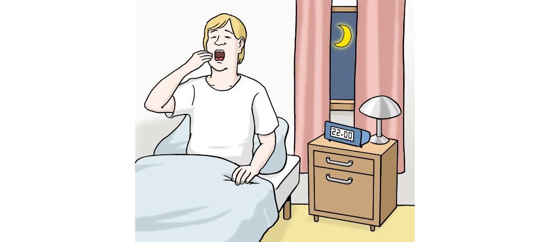 Gut Schlafen: Tipps für Schicht-Arbeiter