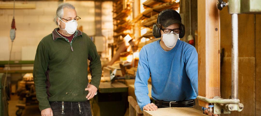 Arbeitsschutz barrierefrei vermitteln