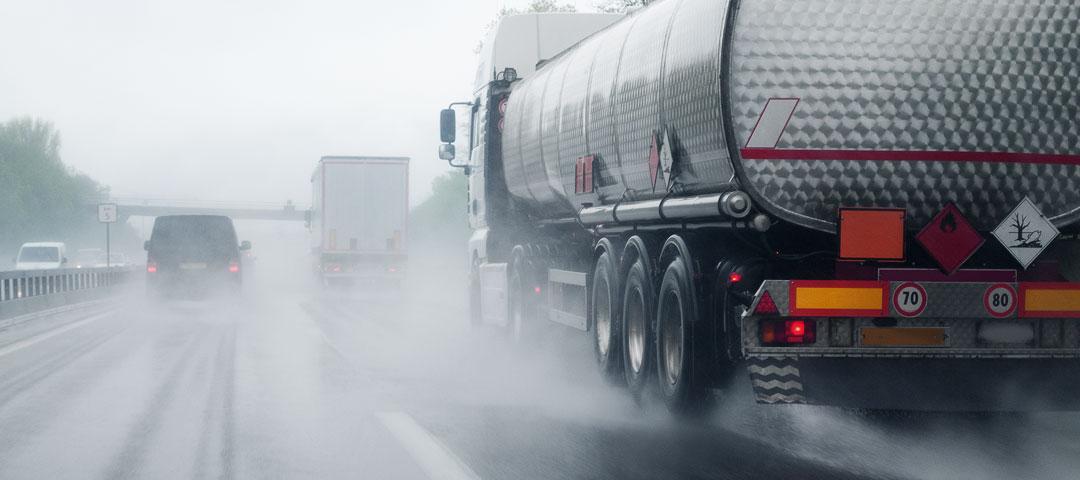 Fahrerassistenzsysteme sorgen für mehr Sicherheit