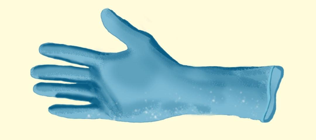 Hände schützen und pflegen